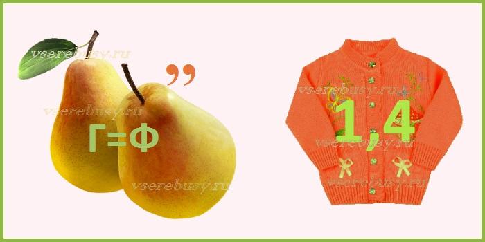 ребус фрукт, ребусы про еду, ребус, ребусы, разгадать ребус, разгадать ребусы, ребусы с ответами